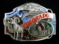 バックル SKL35E  Colorado