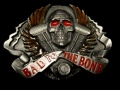 バックル SKM7E Bad to the Bone