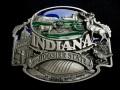 バックル SKW43E  Indiana-Hoosier State