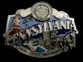 バックル SKW55E  Pennsylvania