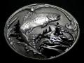 バックル SKX3D  Fish & Stream