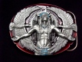 ネイティブ  SKX92E Indian Great Spirit
