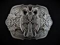 IVAN TROPHY BUCKLE Celtic Crest