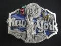 バックル USA SKR55E  New York