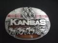 バックル ネイティブ  SKV35E  Kansas Stagecoach