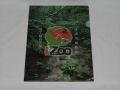 iZooオリジナルクリアファイル