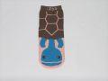 iZooオリジナル靴下 ゾウガメ