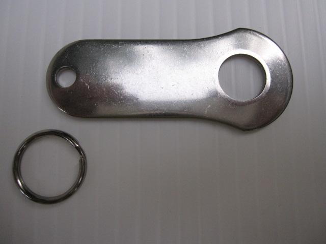 PD-1001 お守りベル(ガーディアンベル)の取付金具 ベルハンガー