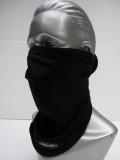 MSK-630 ストレッチフェイスマスク 黒無地