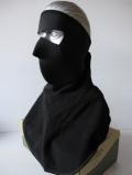 MSK-702 フェイスマスク ネオプリーン&フリース