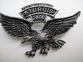 STP-58 ノスタルジックピン スタージス2000記念 レア物
