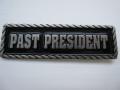 STP-934 PAST-PRESIDENT パーストプレジデント ピン