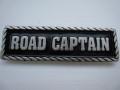 STP-935 ROAD CAPTAIN ロードキャプテン ピン