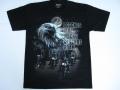 T-196GC-ST 暗闇で光る半袖Tシャツ