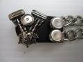 VH-6 ベストホルダー Vツインエンジン 12cm