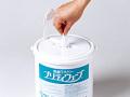 プリティウェーブ 除菌ワイパー ウェットタイプ 容器付 260枚巻