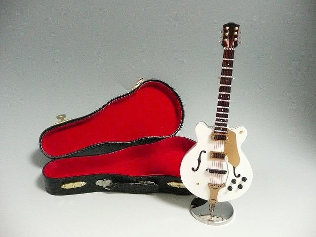 エレキギター GE47w 17m