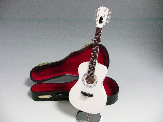 フォークギター  17cm