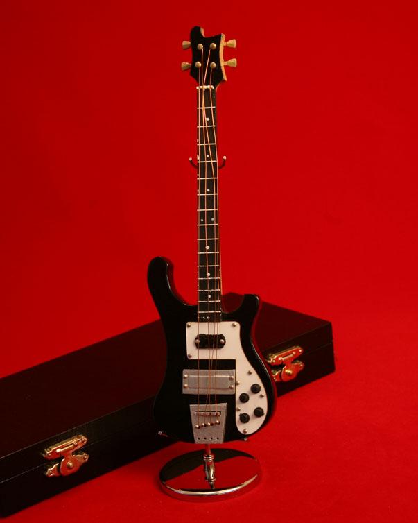 ベースギター BE53B 20cm