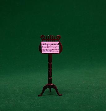 譜面台 8cm