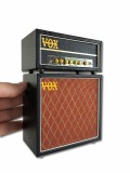 ミニチュア楽器 Axe Heaven  アンプ  Miniature Amp Stack with Head  Vintage Amp