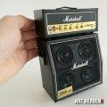 ミニチュア楽器 Axe Heaven  アンプ 4 X 12 Speaker Cabinet   MS-AMP-2-1