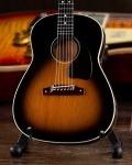 ミニチュア ギター ギブソン  J-45 Vintage Sunburst    AXE HEAVEN
