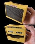 ミニチュア楽器 Axe Heaven フェンダー・アンプ Tweed Twin Ornamental Amp Model