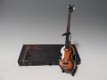 ミニチュア楽器  Axe Heaven  PM-025 Original Violin Bass Miniature Guitar