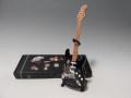 ミニチュア楽器 Axe Heaven フェンダー・ストラトキャスター Officially Licensed Jimi Hendrix JH-802