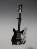 ミニチュア楽器 Axe Heaven JL-245ミニエレキギター レプリカ Ed Sullivan Show