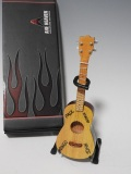 ミニチュア楽器 Axe Heaven Classic Natural Finish Soprano Ukulele  JL-261