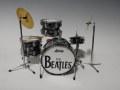 ドラムセット Ringo Starr Classic Oyster ミニチュアドラムセット