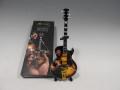 ミニチュア楽器  Axe Heaven EP-361  エルビス・プレスリー 公認ギター
