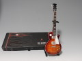 B級品 ミニチュア楽器  Axe Heaven  AH-151 Classlc Sunburst  Electric Mini Guitar