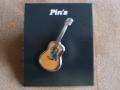 ピンズ ギター アコスティック G-226