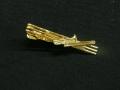 タイバー トロンボーン W-458-TB ゴールド