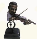 Music アート  バイオリン