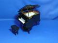B級品 グランドピアノ 9cm 黒