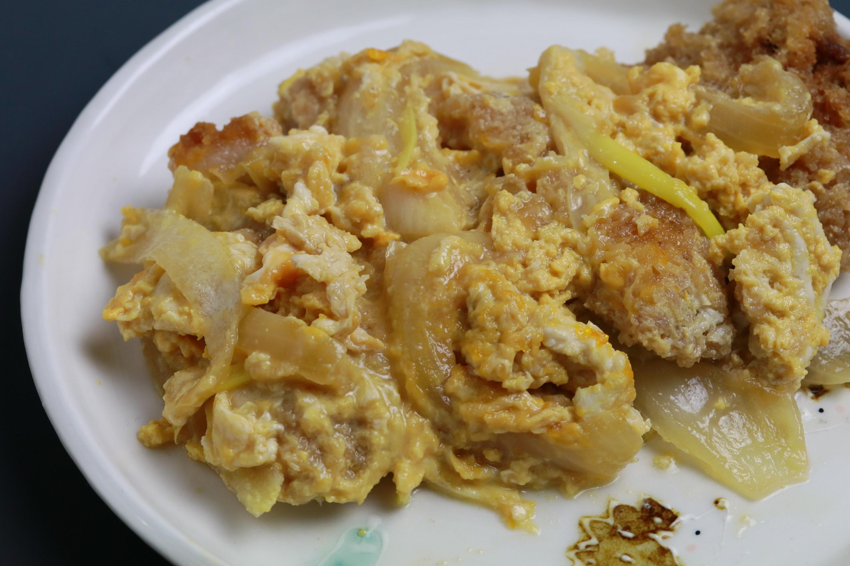 【カツ丼も簡単】いさむポークの無添加カツ煮