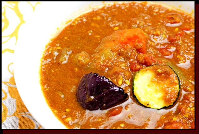 【すべてのカレー好きへ】鶏と野菜のオーガニック発酵カレールー