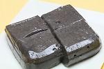 【サイドメニュー】暗黒の胡麻豆腐