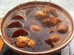 【サイドメニュー】土鍋炊き!情熱味噌おでん