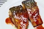 【人気の味付け】鯖のバター醤油ソテー