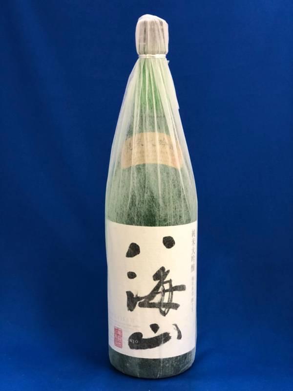 八海山 純米大吟醸