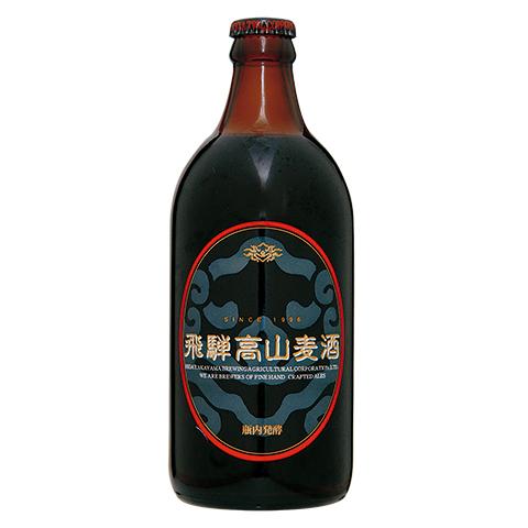 飛騨高山カルミナ 500ml瓶