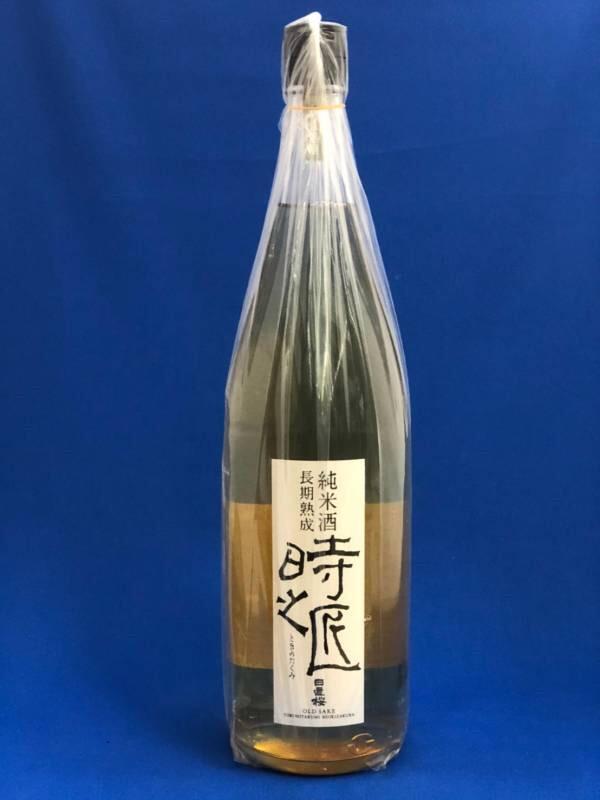 日置桜 時の匠 純米酒