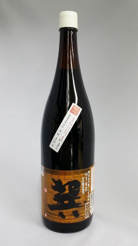 巽 濃口醤油