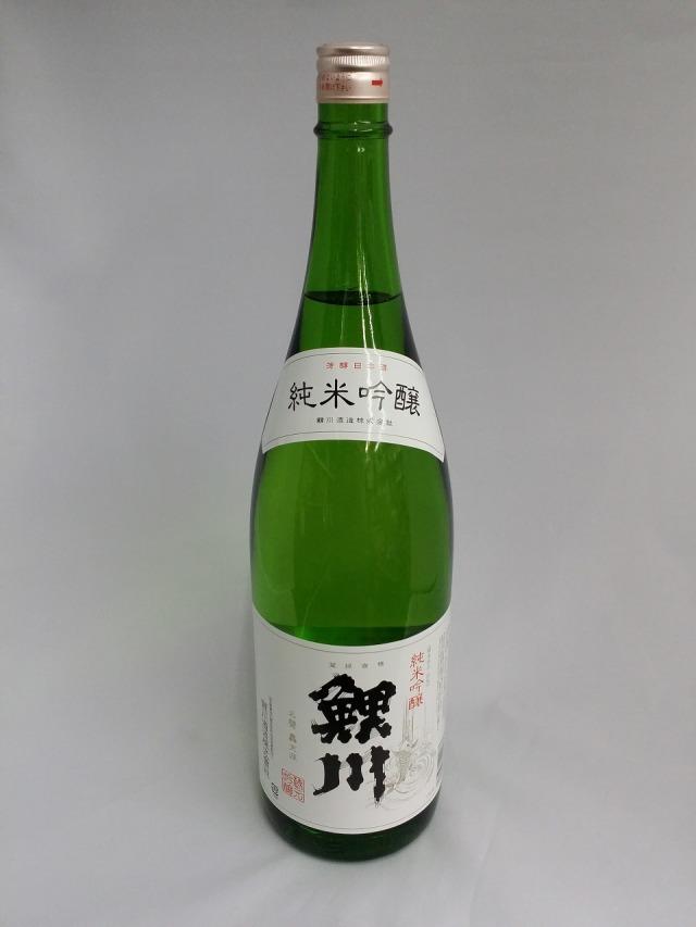 鯉川 純米吟醸