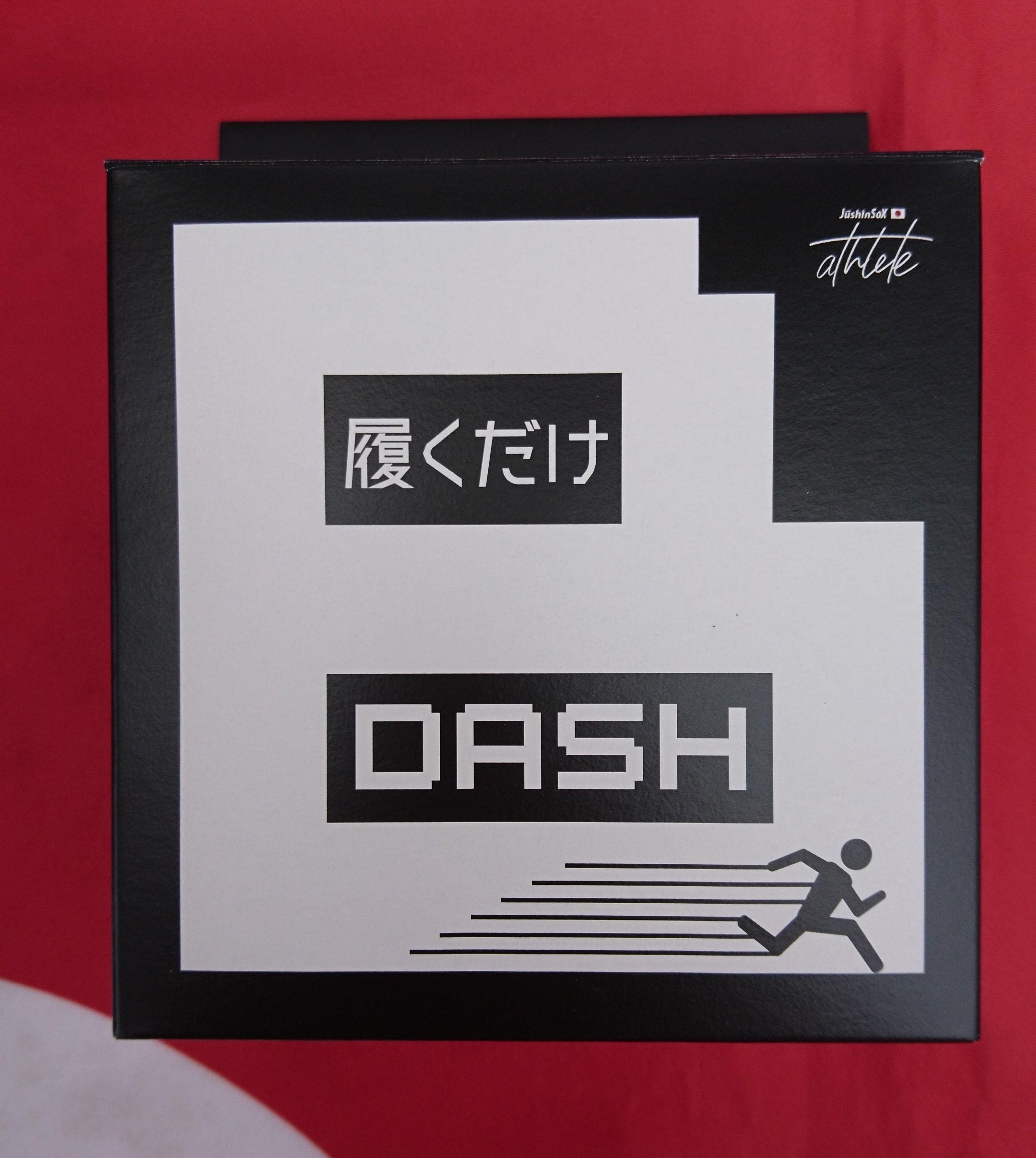 Palourde JusinSOX BDASH 重心ソックス BDASH 5本指ソックス アスリート向け